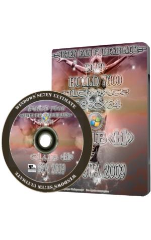 Информация о софте Название Программы: -=SE7EN GOLD&BLACK X86&64 20